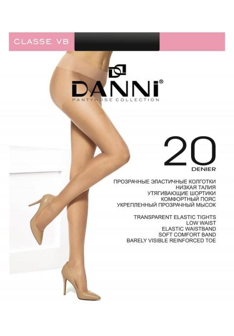 Danni Classe 20 Den VB Կանացի Զուգագուլպա