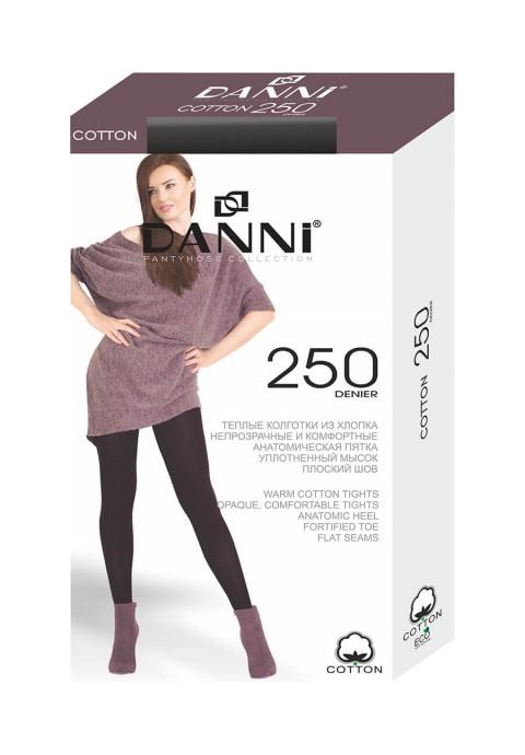 Danni Cotton 250 Den Կանացի Զուգագուլպա