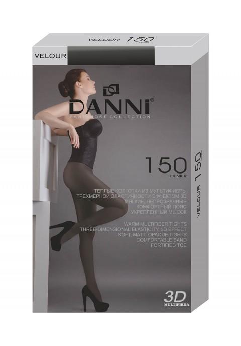 Danni Velour 150 Den Կանացի Զուգագուլպա