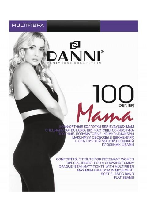 Danni Multifibra Mama 100 den Կանացի Զուգագուլպա