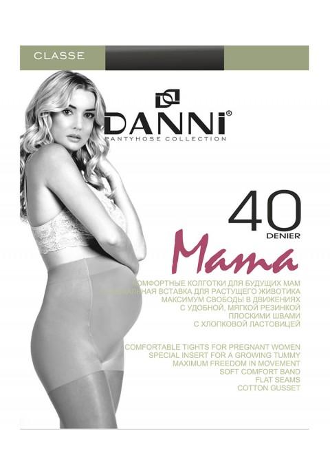 Danni Classe Mama 40 Den Կանացի Զուգագուլպա