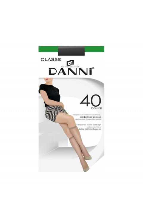 Danni Classe Knee-High 40 Den Կանացի կիսագուլպա