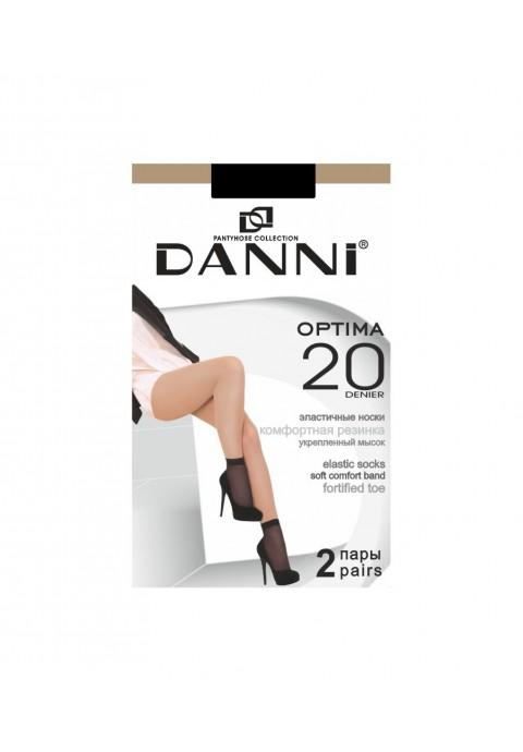 Danni Optima Socks 20 Den Կանացի պոլիամիդե գուլպա