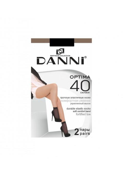 Danni Optima Socks 40 Den Կանացի պոլիամիդե գուլպա