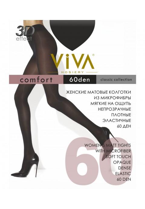 Viva Comfort 60 Den Կանացի զուգագուլպա
