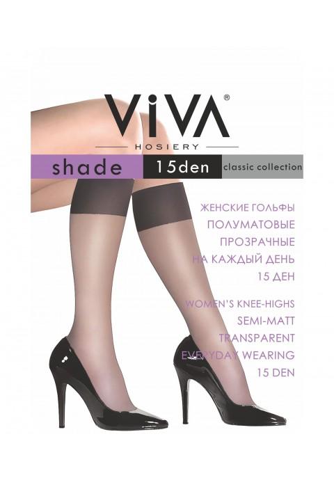 Viva Shade 15 Den Կանացի կիսագուլպա