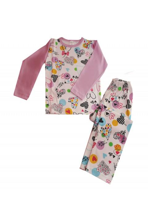 Danni Арт-DUNW102-G Մանկական գիշերազգեստ