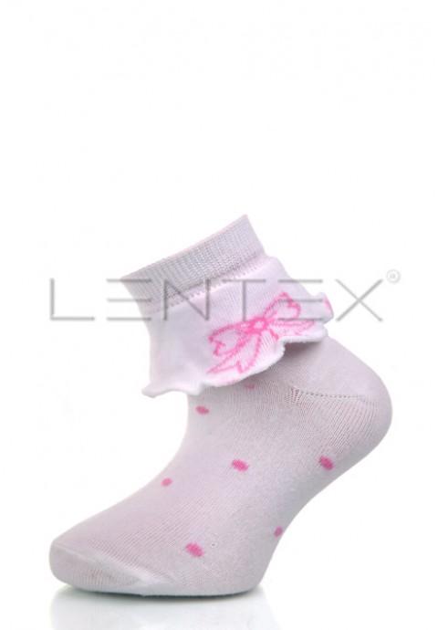 Lentex Angel Մանկական Գուլպա