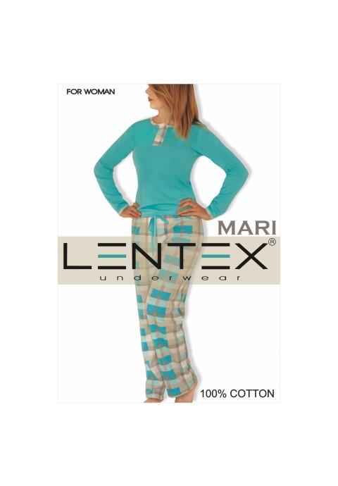 Lentex Mari Կանացի Գիշերազգեստ