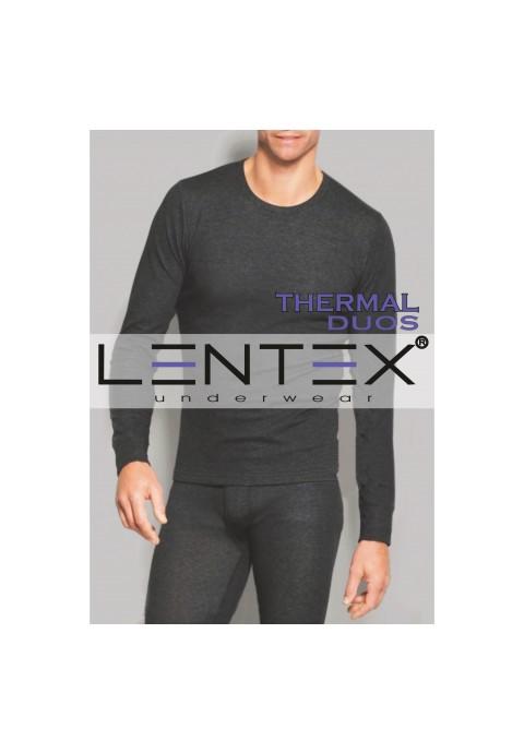 Lentex Thermal Duos Տղամարդու գիշերազգեստ