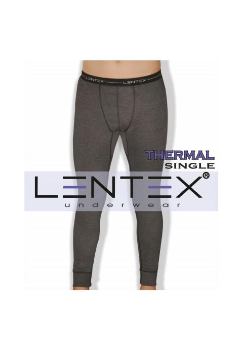 Lentex Thermal Single Տղամարդու Գիշերազգեստ