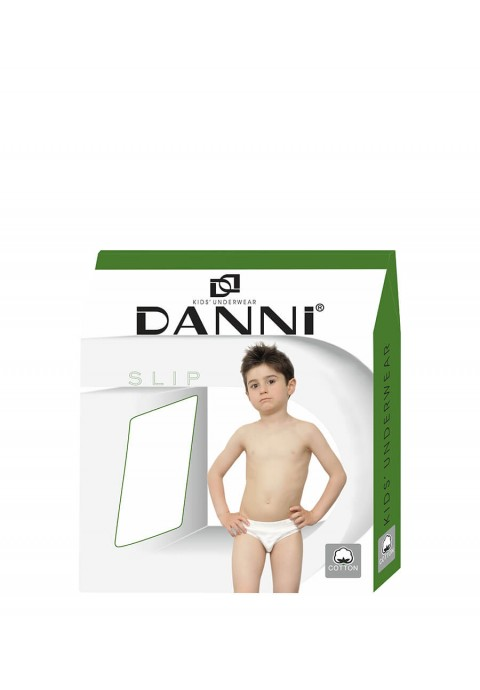Danni Slip Арт-DUSL1-B Մանկական Անդրավարտիք