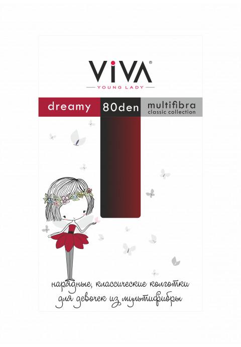 Viva Dreamy 80 Den Մանկական զուգագուլպա